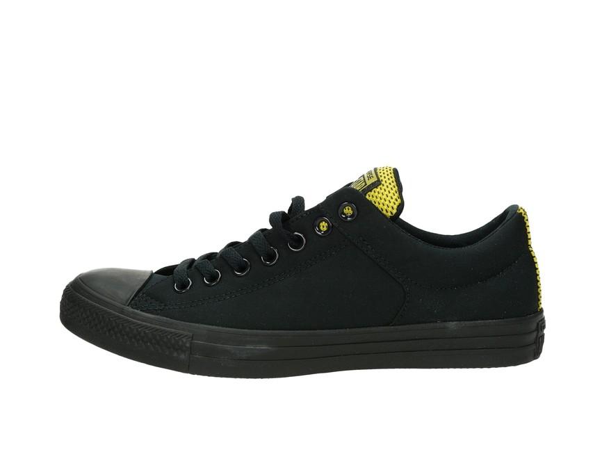 Converse pánske tenisky - čierne Converse pánske tenisky - čierne ... a897ca62136