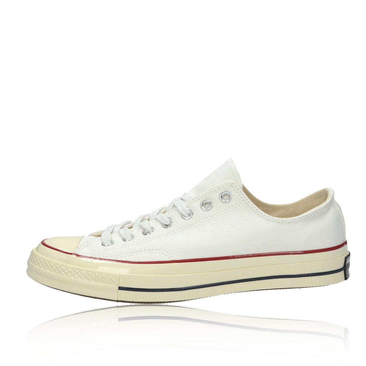 a10b899eef Converse pánske textilné tenisky - biele Converse pánske textilné tenisky -  biele ...