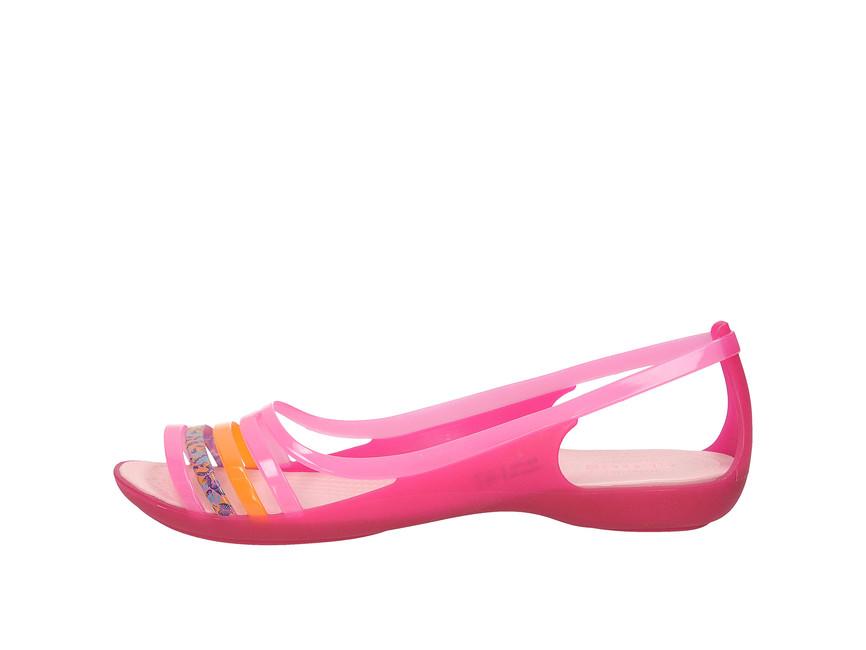 a9ba94c06075 Crocs dámske sandále - ružové Crocs dámske sandále - ružové ...