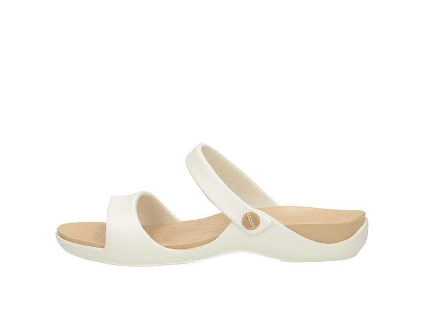 Dámska obuv - značková plážová obuv CROCS online  13d5e460fef