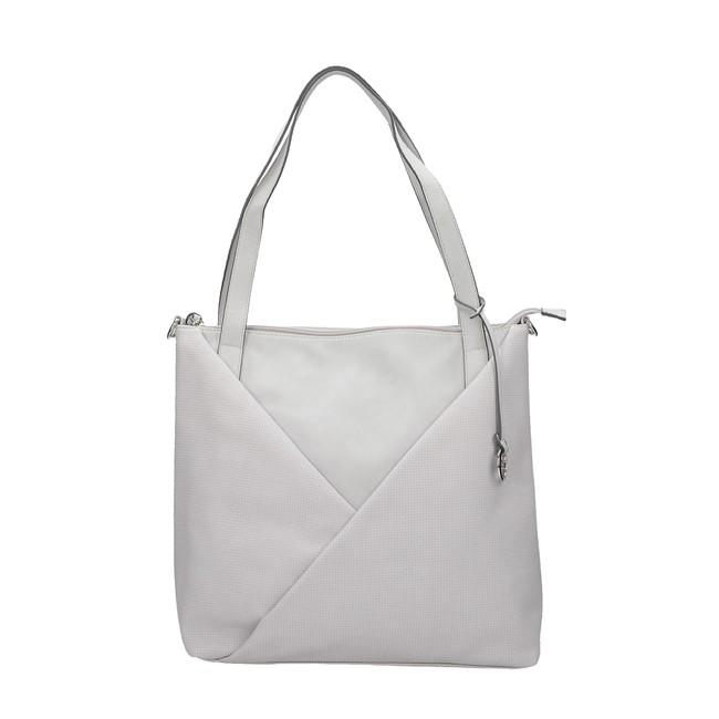 Gabor dámska štýlová kabelka - šedá Gabor dámska štýlová kabelka - šedá ... 23de0ed8093