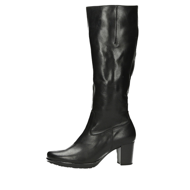 Dámska obuv - komfortné čižmy Gabor  5d5cecc9ee0