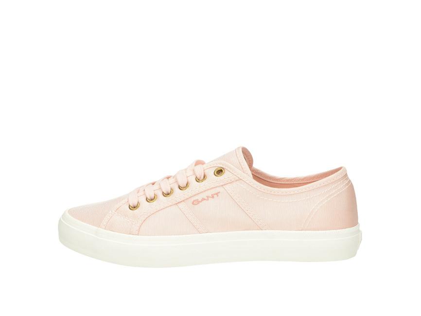 Gant dámske tenisky - ružové Gant dámske tenisky - ružové ... b1a1beb26e3