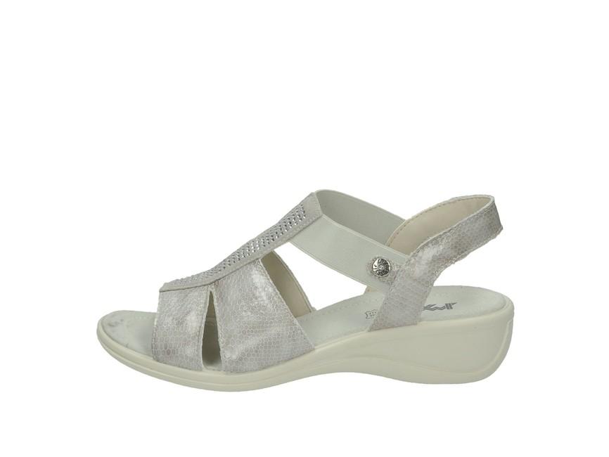 7c15caf43f289 Imac dámske pohodlné sandále - šedé Imac dámske pohodlné sandále - šedé ...