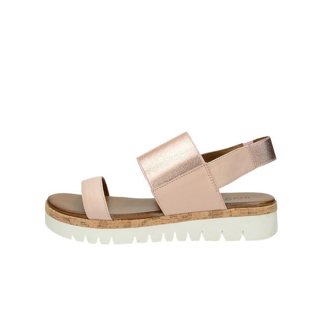019ad4c2ad Inuovo dámske štýlové sandále - ružové Inuovo dámske štýlové sandále -  ružové ...