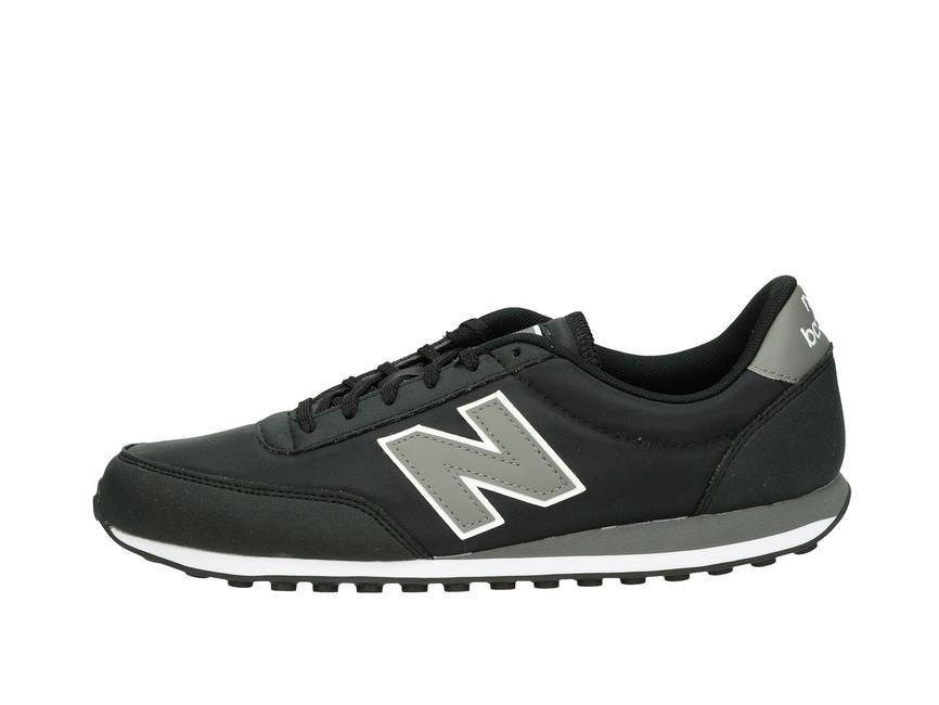 New Balance pánske tenisky - čierne