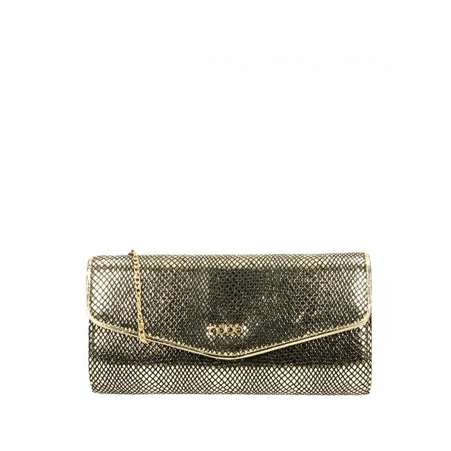 Nóbo dámska spoločenská kabelka - zlatá Nóbo dámska spoločenská kabelka -  zlatá ... 8f79e9afeca