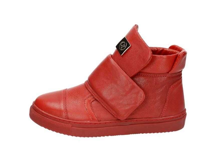 Olivia shoes dámske tenisky - červené Olivia shoes dámske tenisky - červené  ... 21b1fe5f22