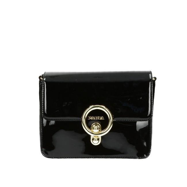 Pabia dámska kabelka - čierna ... 8e9a57090a9