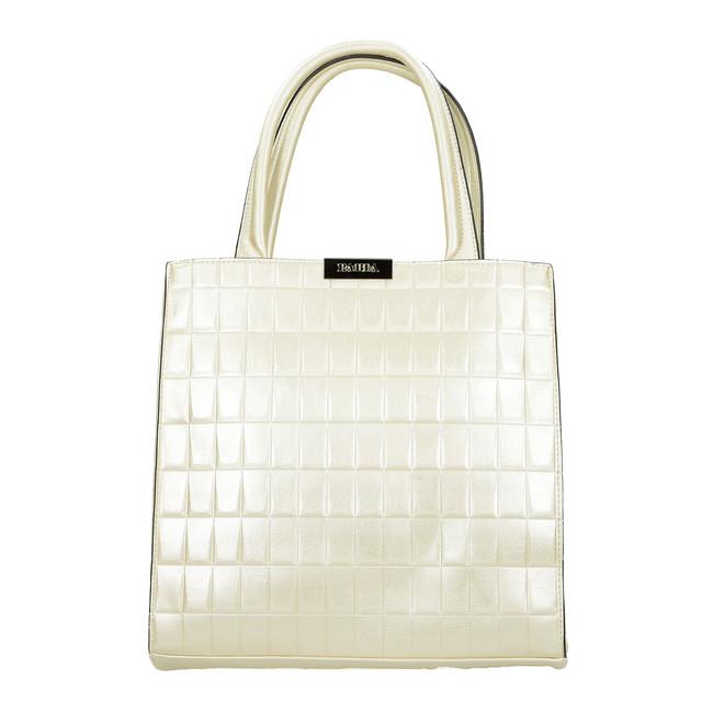 Pabia dámska kabelka - zlatá 50ca4d04181