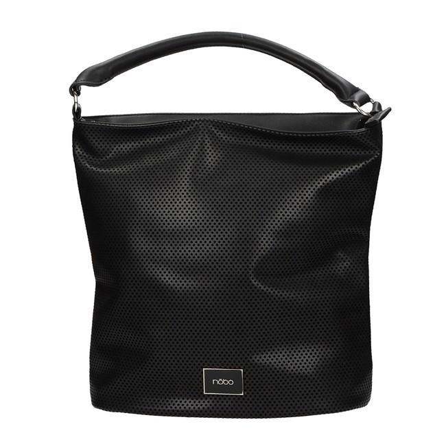 Nóbo dámska štýlová kabelka - čierna Nóbo dámska štýlová kabelka - čierna  ... 617e1e84f7a