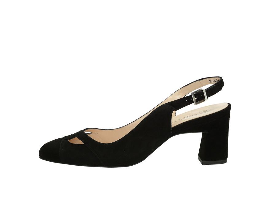 Peter Kaiser dámske sandále - čierne Peter Kaiser dámske sandále - čierne  ... cb07201e2f9