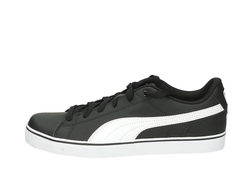 Puma pánske pohodlné tenisky - čierne ff2cf30b793