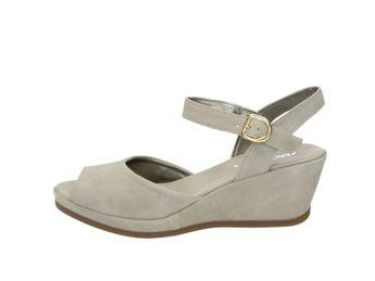 Aerosoles dámske sandále - šedé
