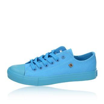 Big star dámske modré tenisky