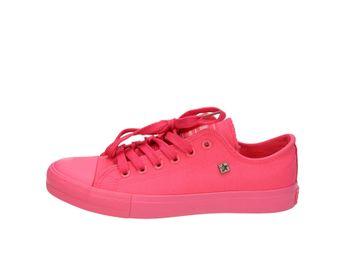 Big star dámske tenisky - ružové
