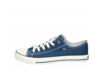 Big Star dámske tenisky - modré