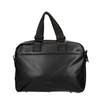 Bugatti dámska laptopová taška - čierna
