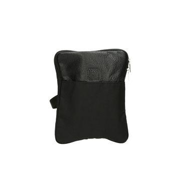 Bugatti pánska čierna crossbody taška