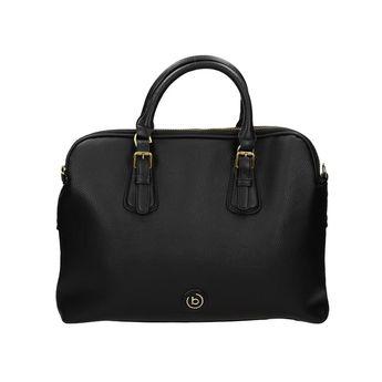 Bugatti dánska praktická taška - čierna