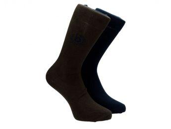 Bugatti pánske ponožky - jednofarebné