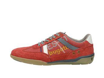 Bugatti pánske tenisky - červené
