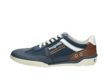 Bugatti pánske tenisky - modré