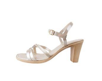 Cerutti dámske béžové sandále