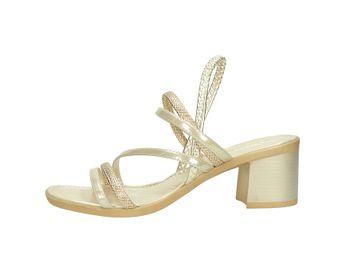 Cerutti dámske sandále - béžové