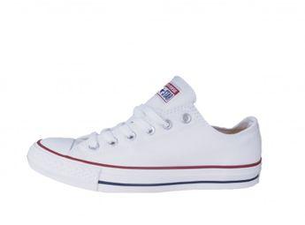 Converse dámske biele štýlové tenisky