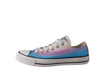 Converse dámske farebné látkové letné tenisky