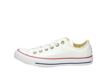 Converse dámske plátené tenisky - biele
