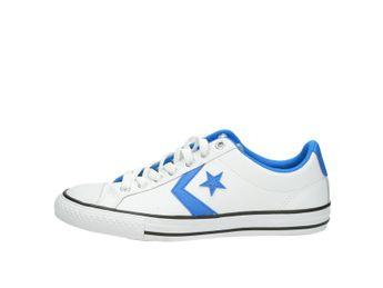Converse dámske tenisky - biele