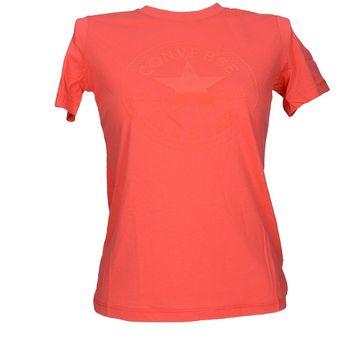 Converse dámske tričko - červené