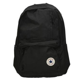 Converse dámsky ruksak - čierny