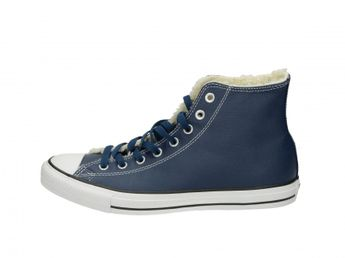 Converse pánske kotníky - modré