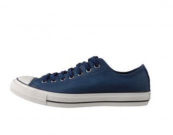 Converse pánske kožené tenisky - modré