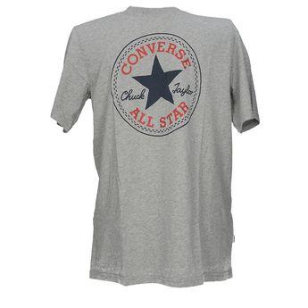 Converse pánske tričko - šedé