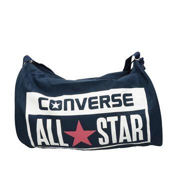 Converse unisex športová taška so zipsom - modrá
