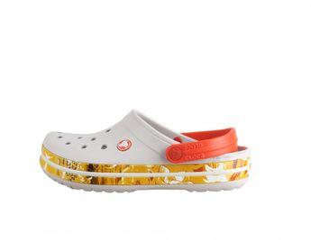 Crocs dámske šľapky - multicolor