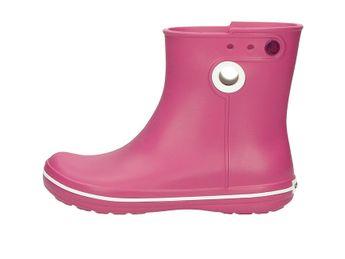 Crocs dámske nízke gumáky - ružové