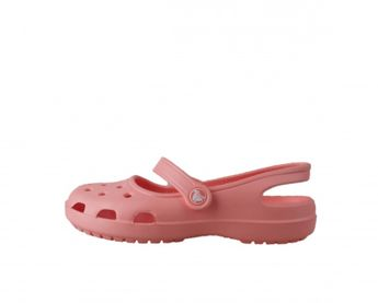 Crocs dámske sandále - ružové