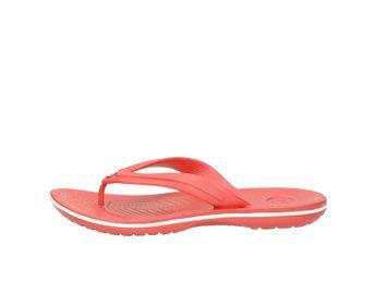 Crocs dámske šľapky - červené