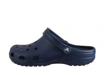Crocs pánske modré šľapky