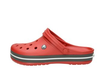 Crocs pánske šľapky - červené