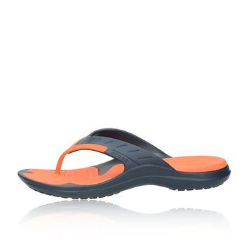 Crocs pánske šľapky - modré