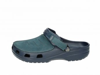 Crocs pánske šlapky - modré