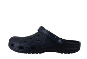 Crocs unisex tmavomodré šlapky