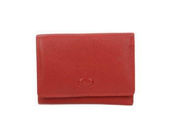 CRUZ dámska peňaženka - červená