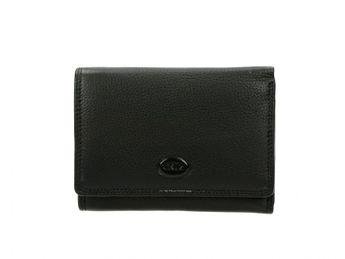 Cruz dámska peňaženka - čierna